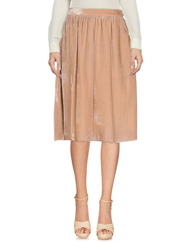 BLUGIRL BLUMARINE SKIRTS Knee length skirts Women