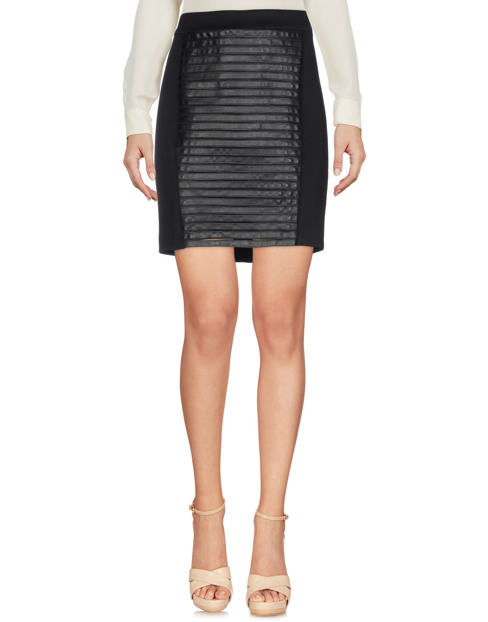 GUESS BY MARCIANO Юбка до колена юбка marciano guess 71g707 8232z a996