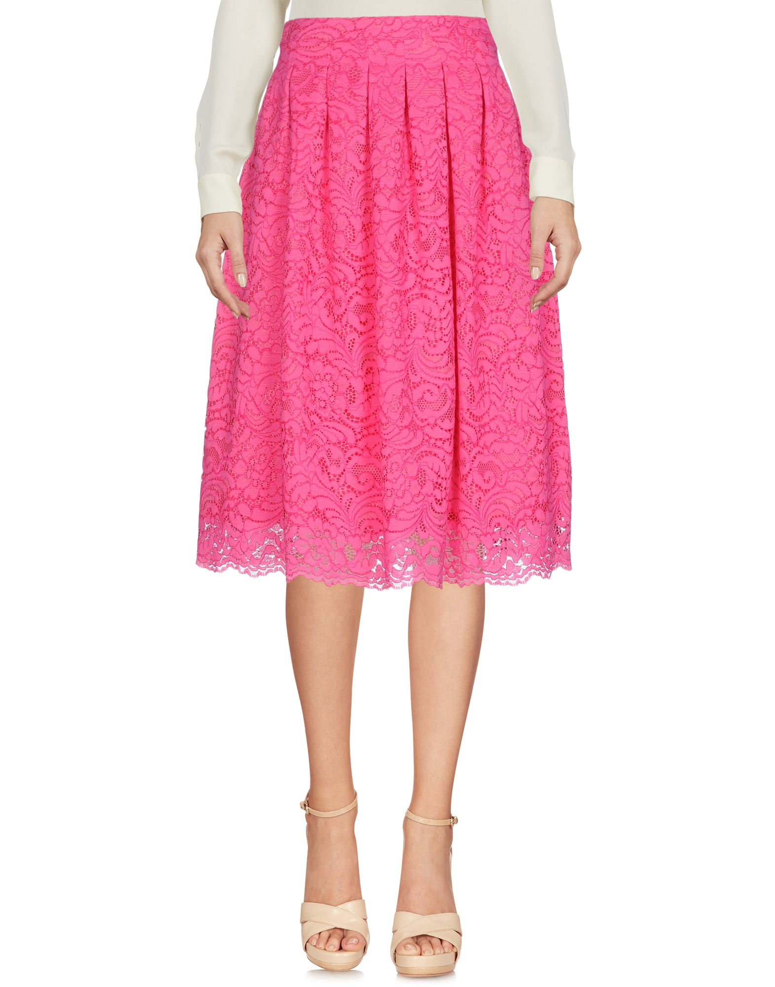 GUESS | GUESS BY MARCIANO Knee length skirts | Goxip