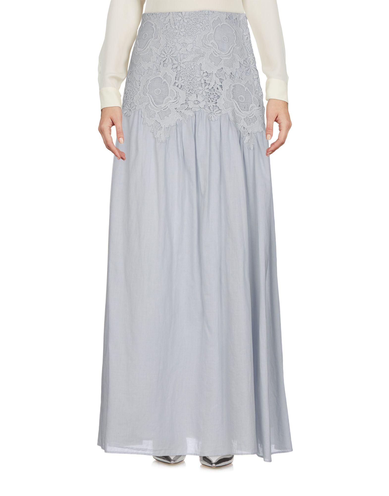 все цены на SEE BY CHLOÉ Длинная юбка онлайн