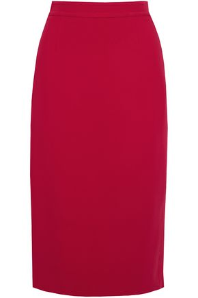 ANTONIO BERARDI Twill skirt