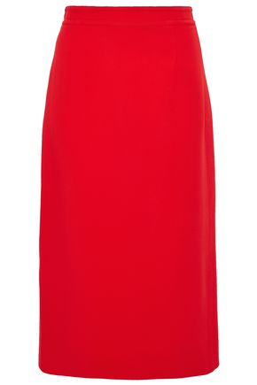ANTONIO BERARDI Cady pencil skirt