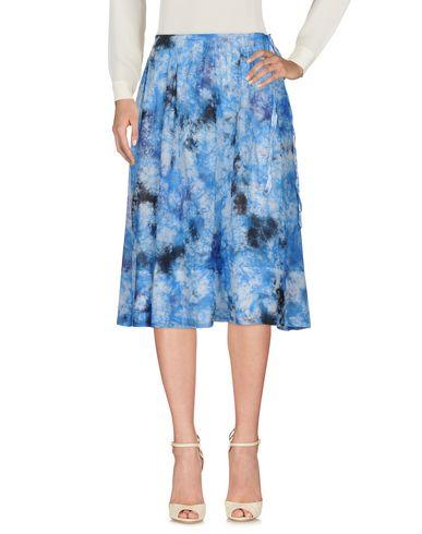 RAQUEL ALLEGRA SKIRTS 3/4 length skirts Women