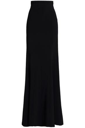 ANTONIO BERARDI Crepe maxi skirt