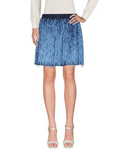 JULIEN DAVID SKIRTS Mini skirts Women