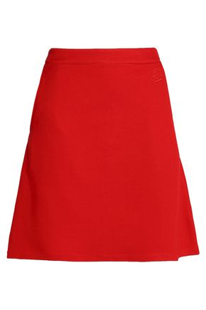 ÊTRE CÉCILE Stretch-jersey mini skirt