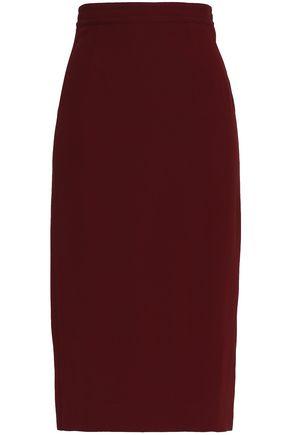 ANTONIO BERARDI Crepe skirt