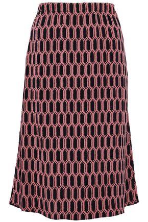 MARNI Jacquard skirt