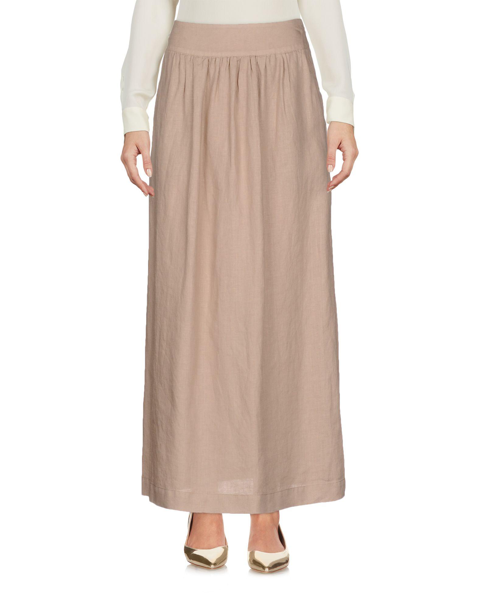 ROSSO35 Юбка длиной 3/4 юбка rosso style