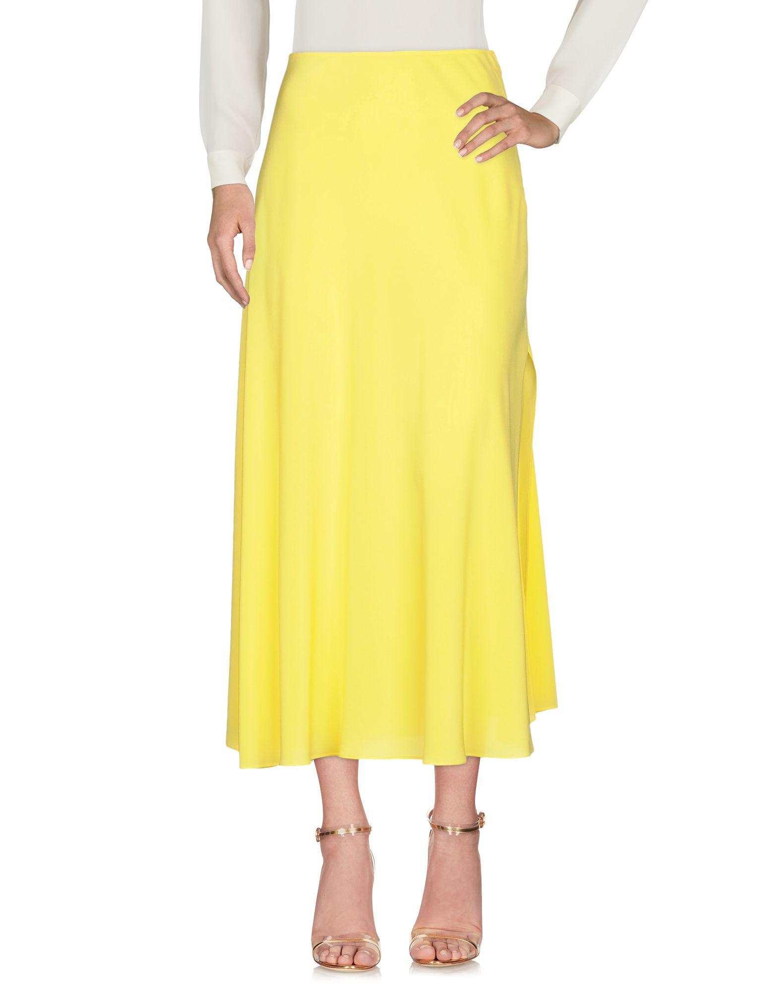 CEDRIC CHARLIER Длинная юбка cedric charlier пиджак