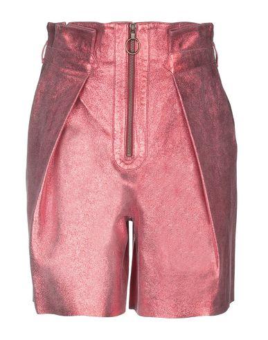 PHILOSOPHY di LORENZO SERAFINI TROUSERS Bermuda shorts Women