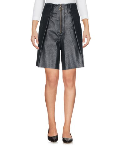 PHILOSOPHY di LORENZO SERAFINI TROUSERS Bermuda shorts Women