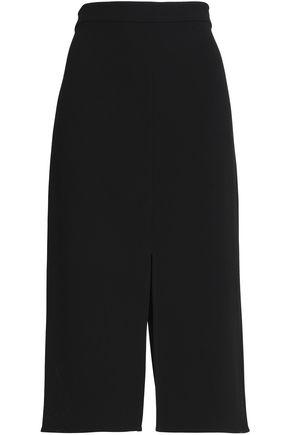 TIBI Crepe skirt