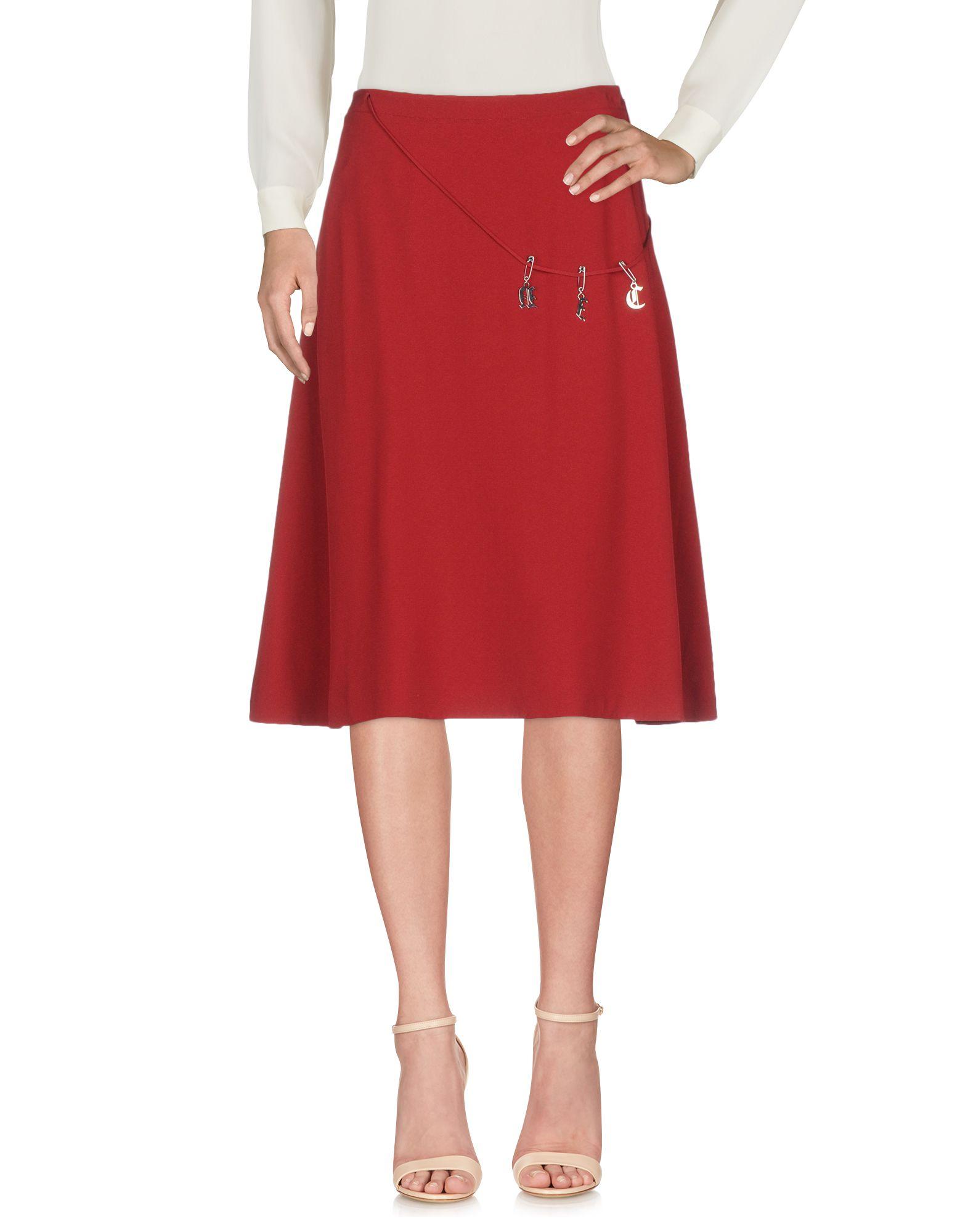 CHRISTOPHER KANE Юбка длиной 3/4 christopher kane платье длиной 3 4