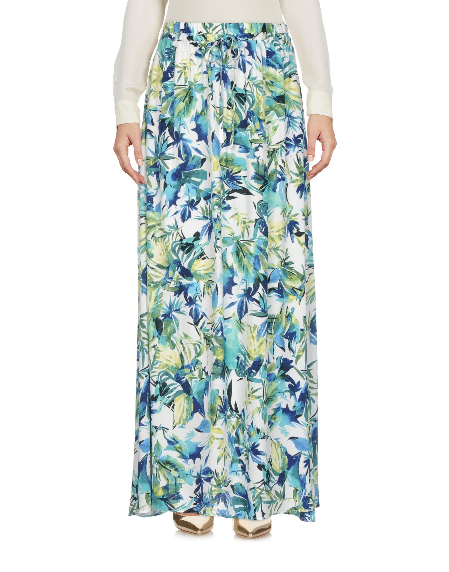 STEFANEL Длинная юбка