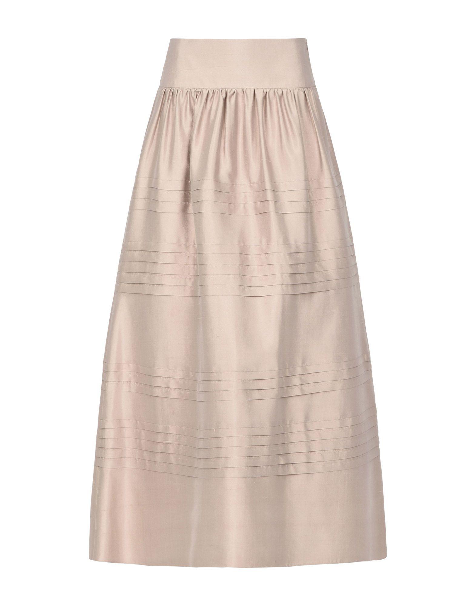 GIORGIO ARMANI Длинная юбка подарочный набор giorgio armani acqua di gio for men