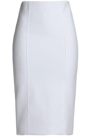 AMANDA WAKELEY Crepe skirt