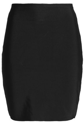 OAK Ponte mini skirt