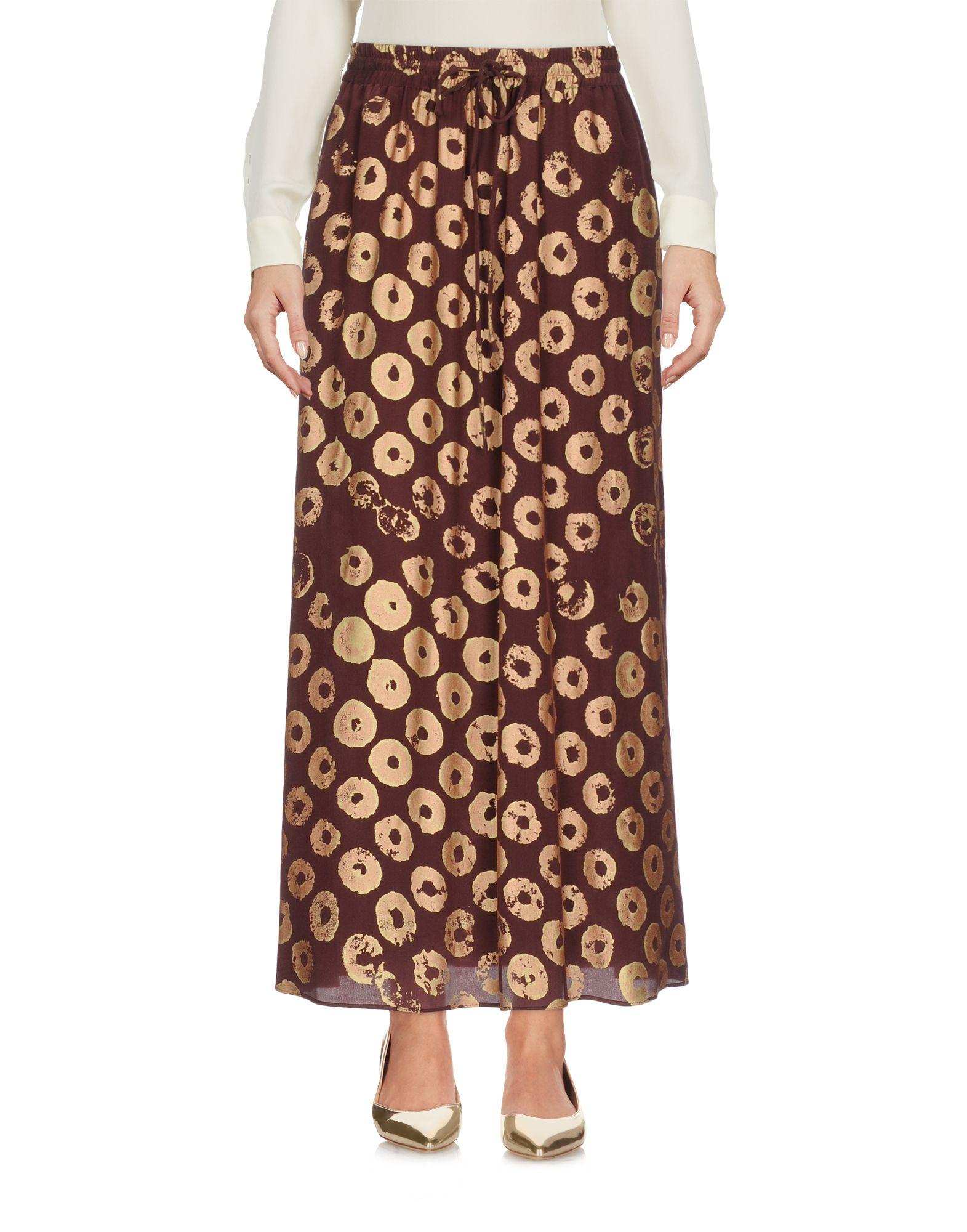 VALENTINO Длинная юбка