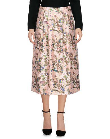 PICCIONE.PICCIONE SKIRTS 3/4 length skirts Women