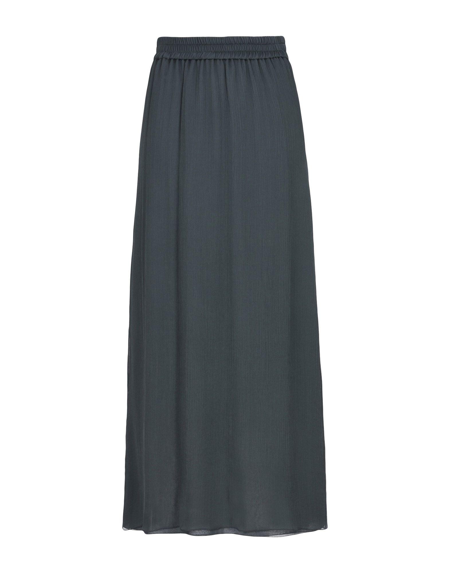 EMPORIO ARMANI Длинная юбка юбка emporio armani emporio armani em598ewhmxd9