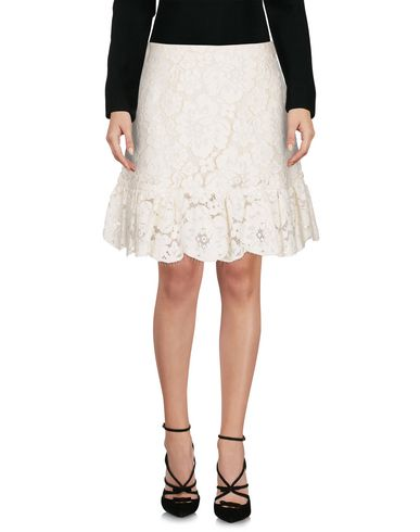 PHILOSOPHY di LORENZO SERAFINI SKIRTS Knee length skirts Women