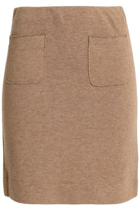 MAJESTIC FILATURES Cashmere skirt