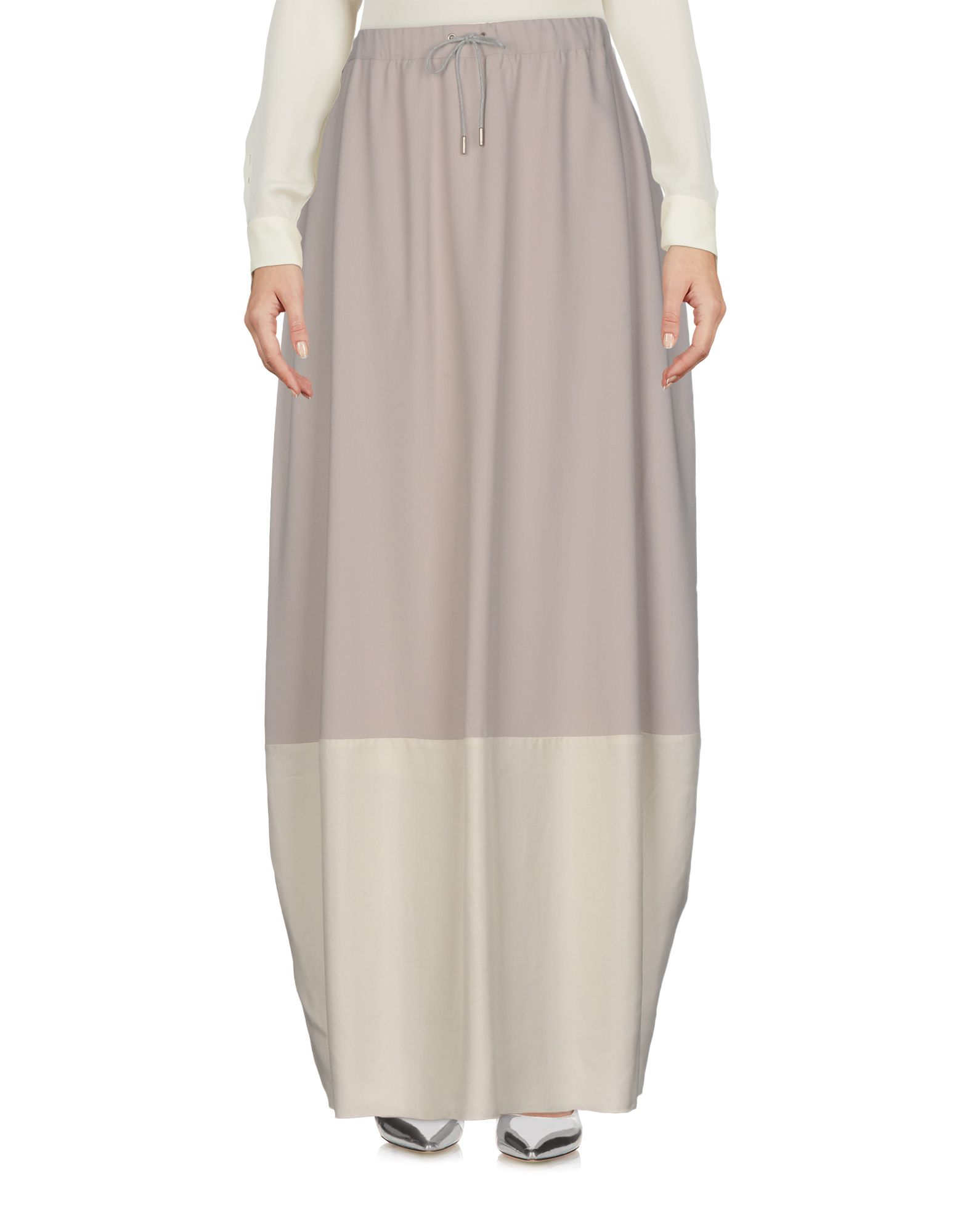 FABIANA FILIPPI Длинная юбка fabiana filippi длинная юбка