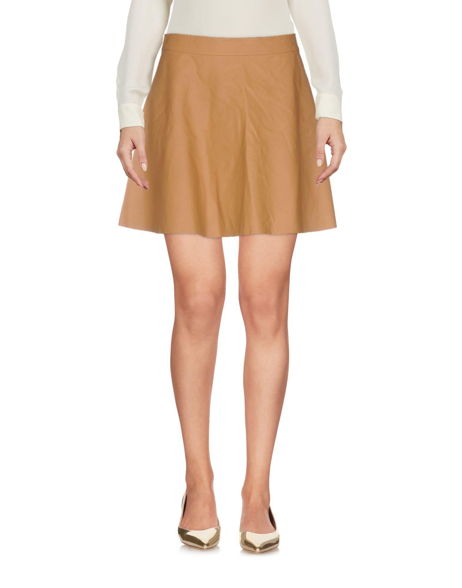 JOIE Мини-юбка недорго, оригинальная цена