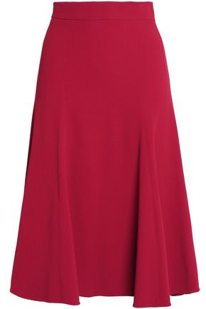 DOLCE & GABBANA Crepe skirt