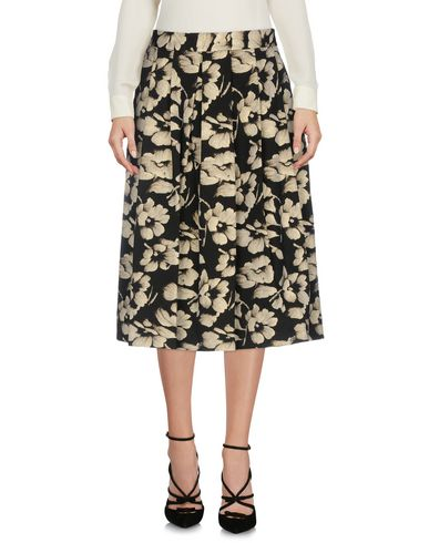 ANNA RACHELE BLACK LABEL SKIRTS 3/4 length skirts Women on YOOX.COM