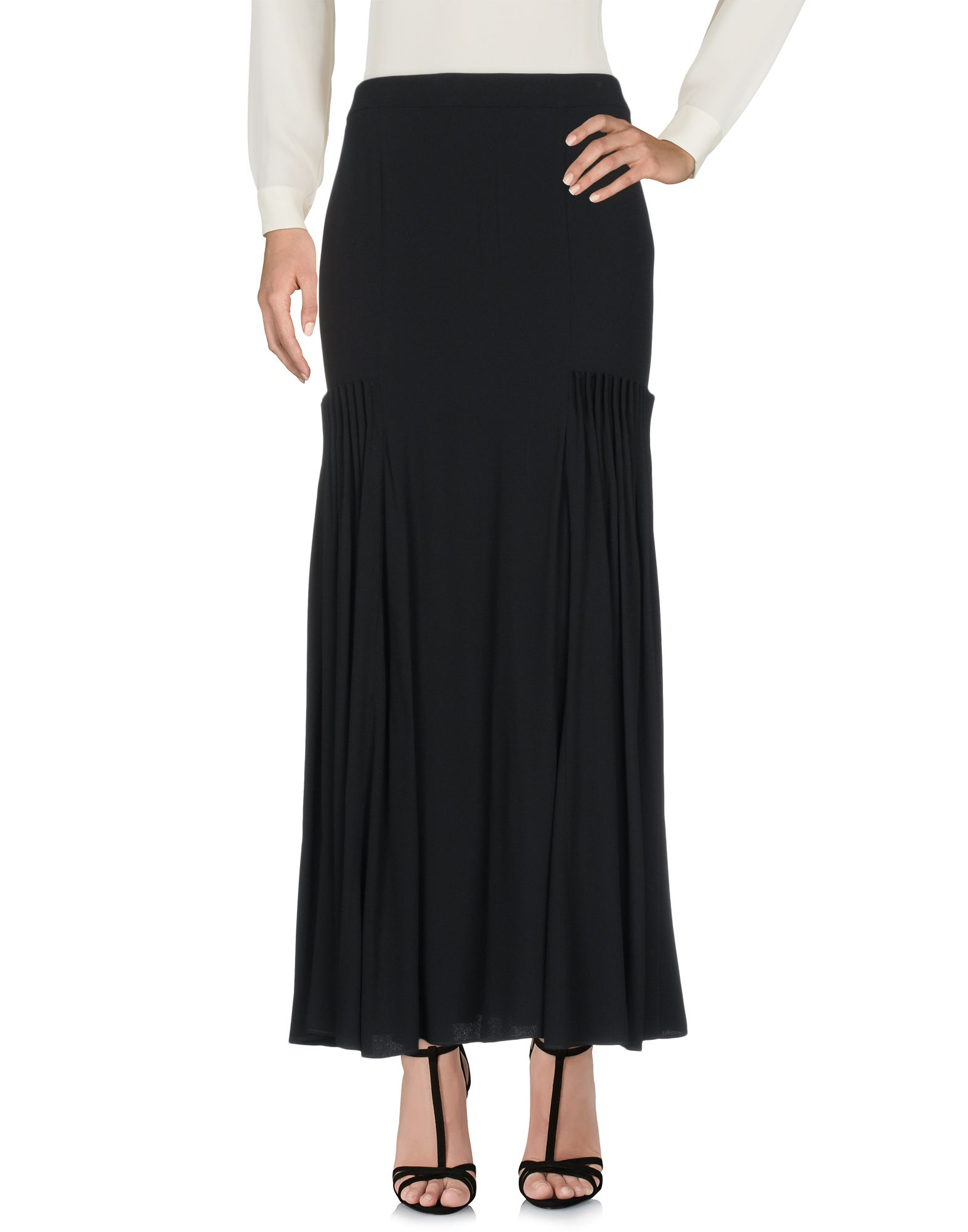 ROBERTO CAVALLI Длинная юбка roberto cavalli длинная юбка
