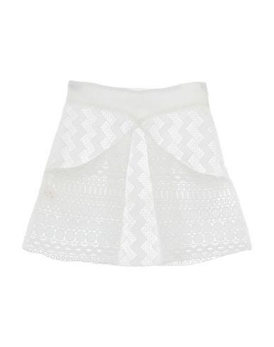 GIAMBA SKIRTS Mini skirts Women