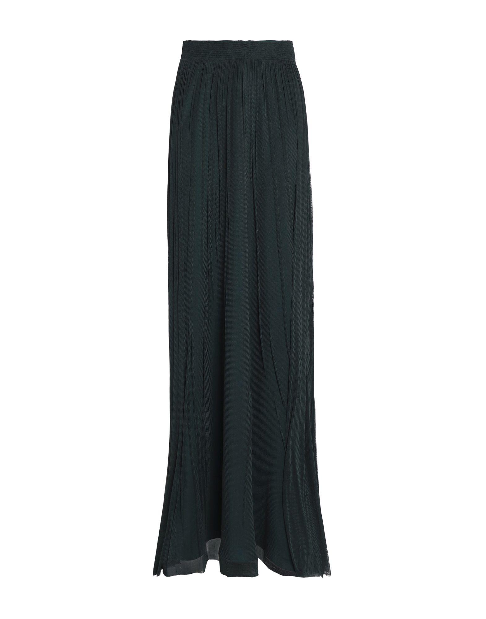 AMANDA WAKELEY Длинная юбка