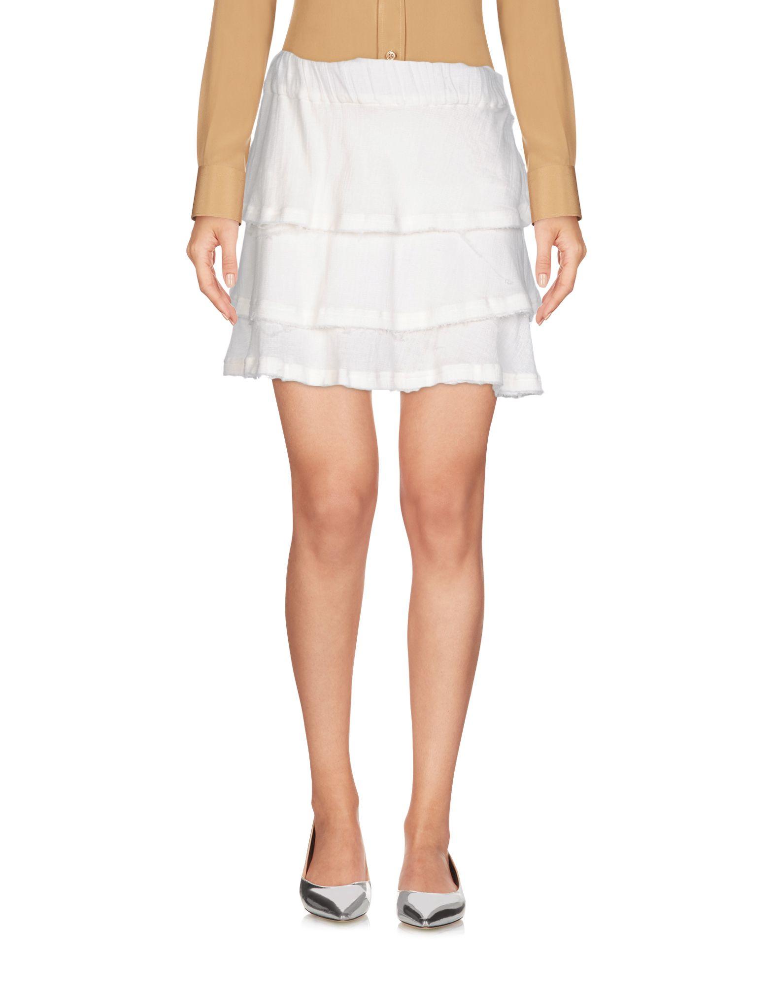 IRO Мини-юбка цены онлайн