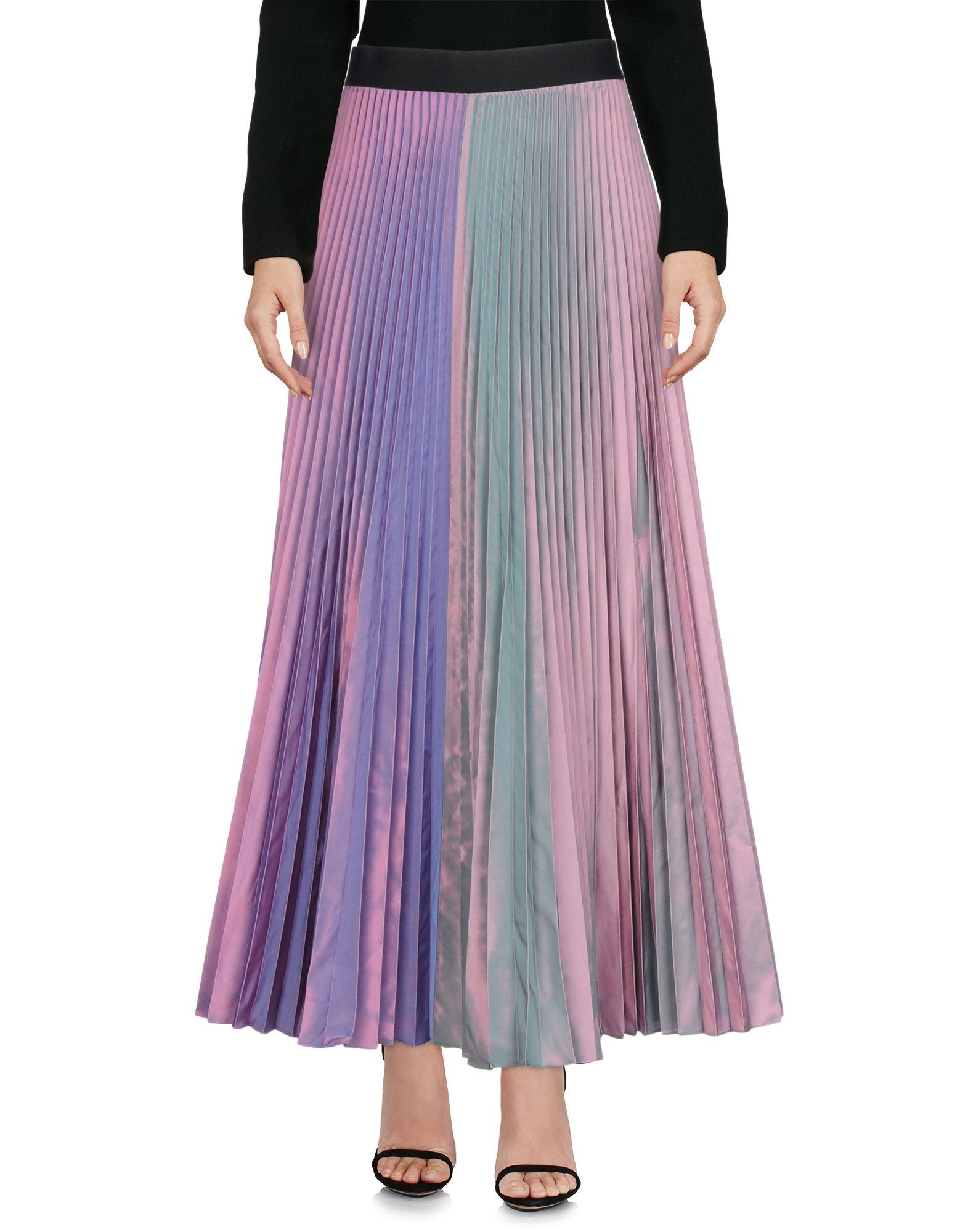 CHRISTOPHER KANE Длинная юбка рубашка мужская christopher kane gb97715 2014