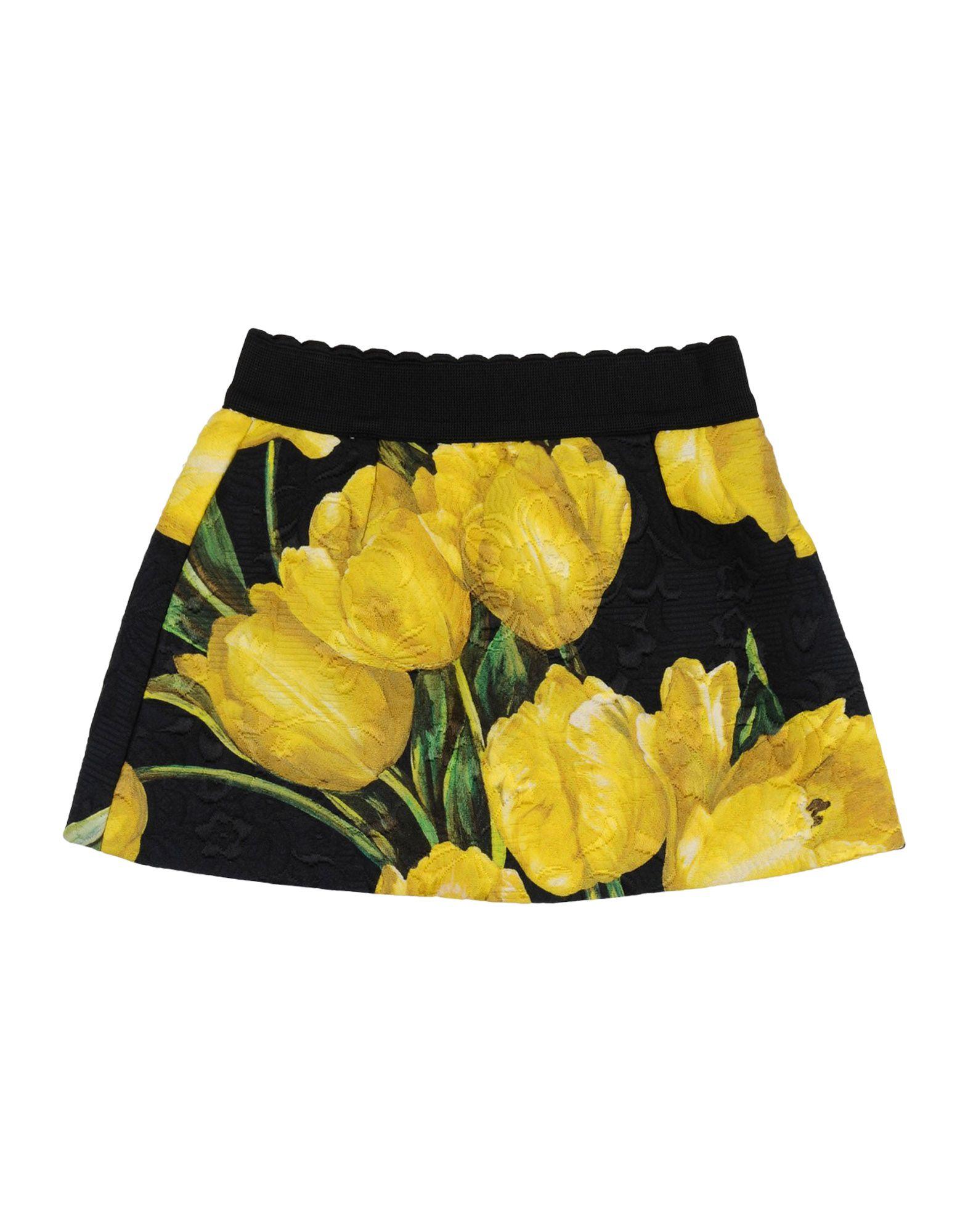 DOLCE & GABBANA | DOLCE & GABBANA Skirts 35372273 | Goxip