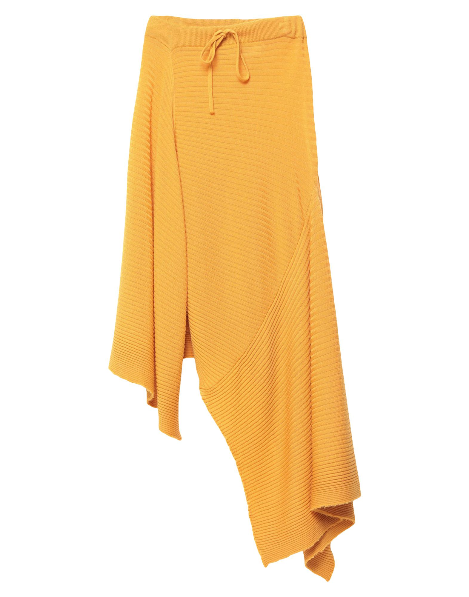 MARQUES' ALMEIDA Юбка длиной 3/4 marques almeida юбка длиной 3 4
