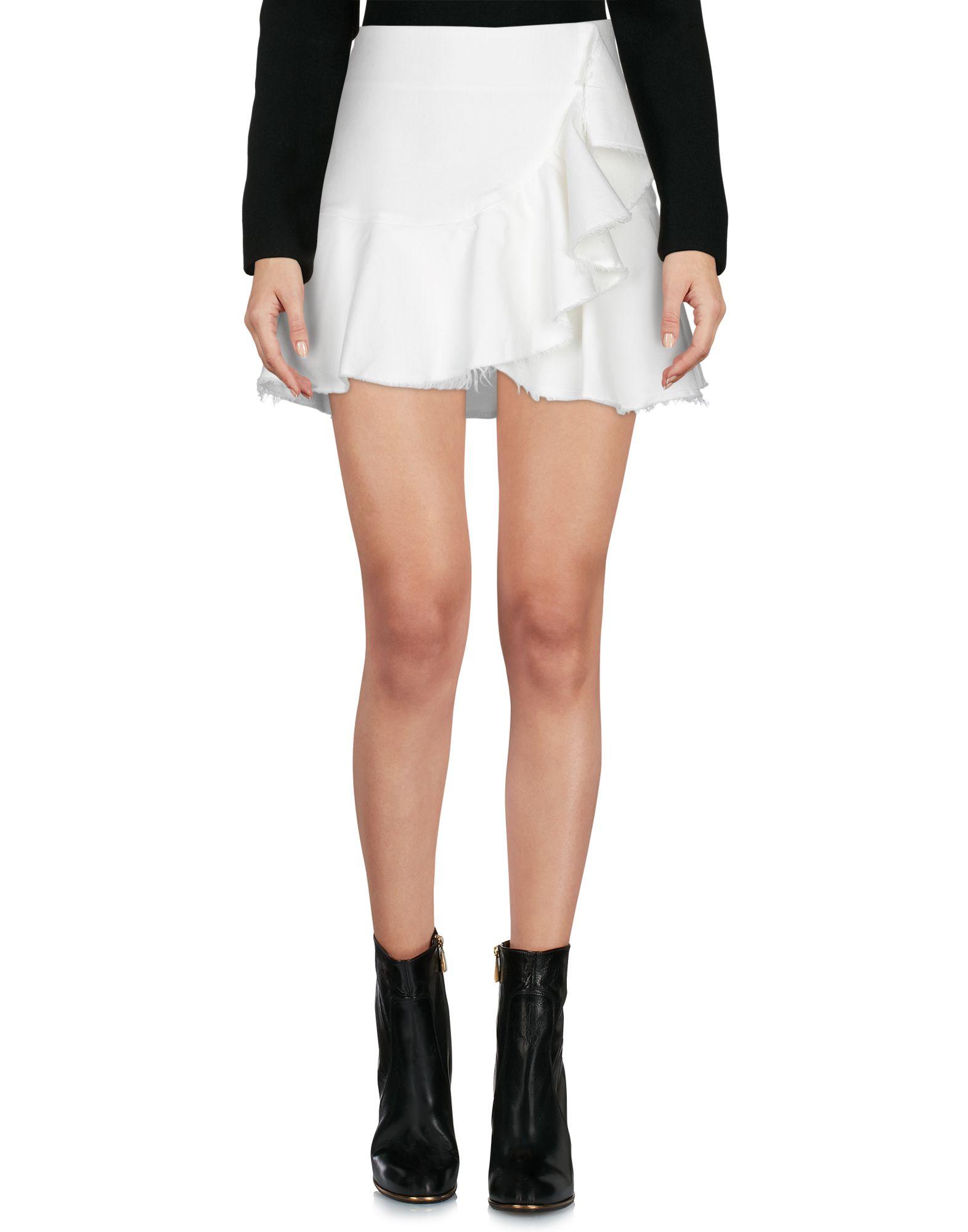 8PM   8PM Mini skirts   Goxip