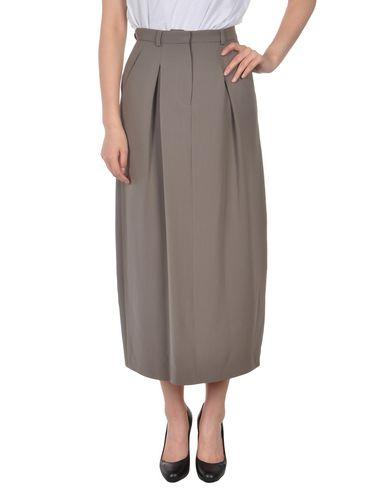 GIORGIO ARMANI SKIRTS 3/4 length skirts Women