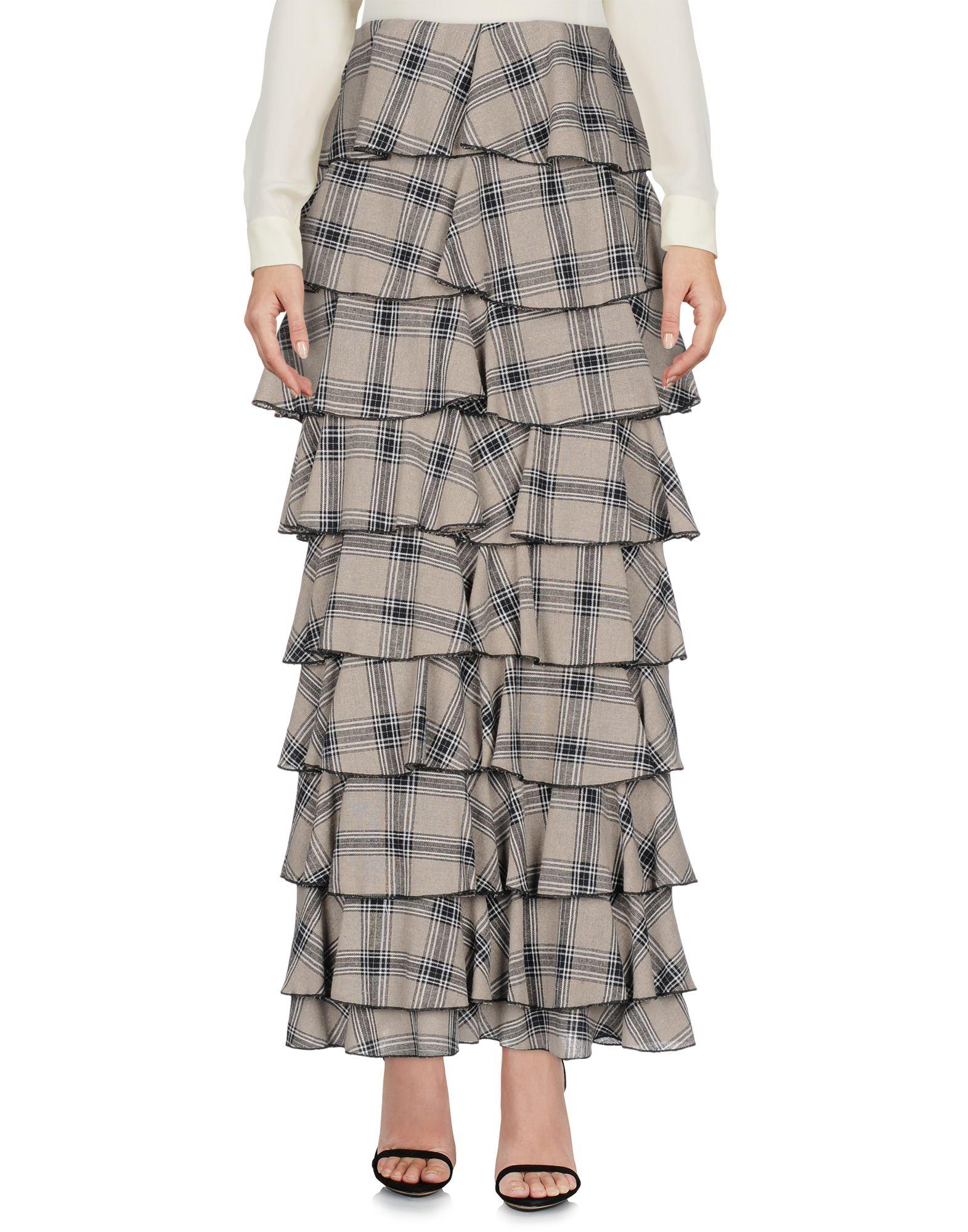SOALLURE Длинная юбка