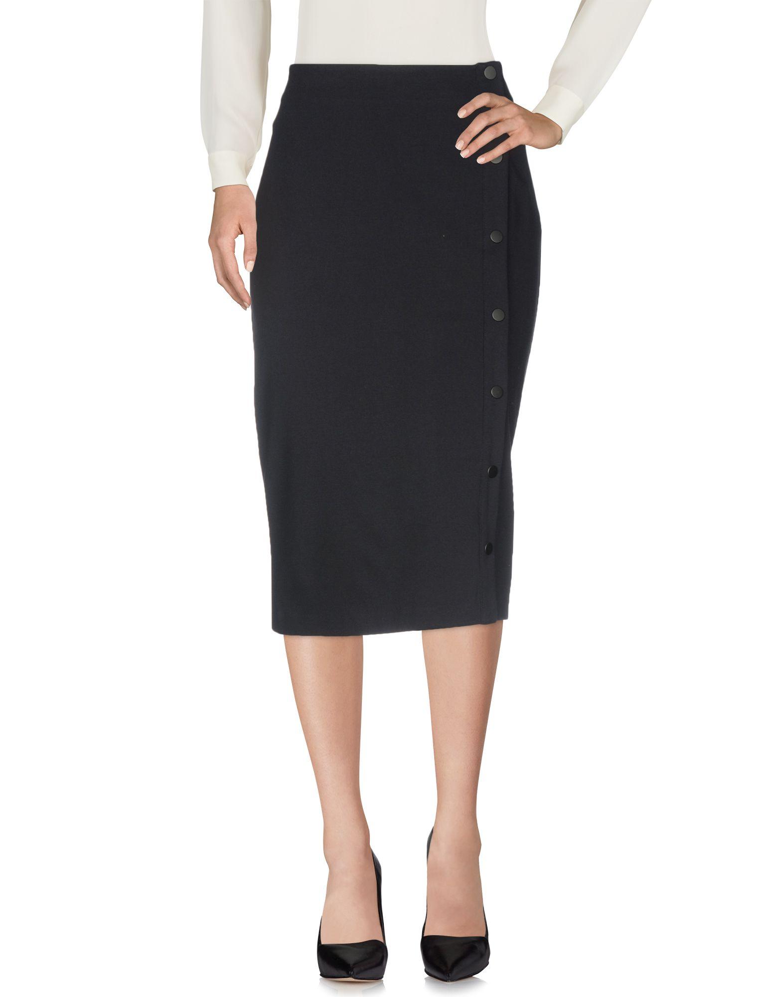 Jucca Midi Skirts