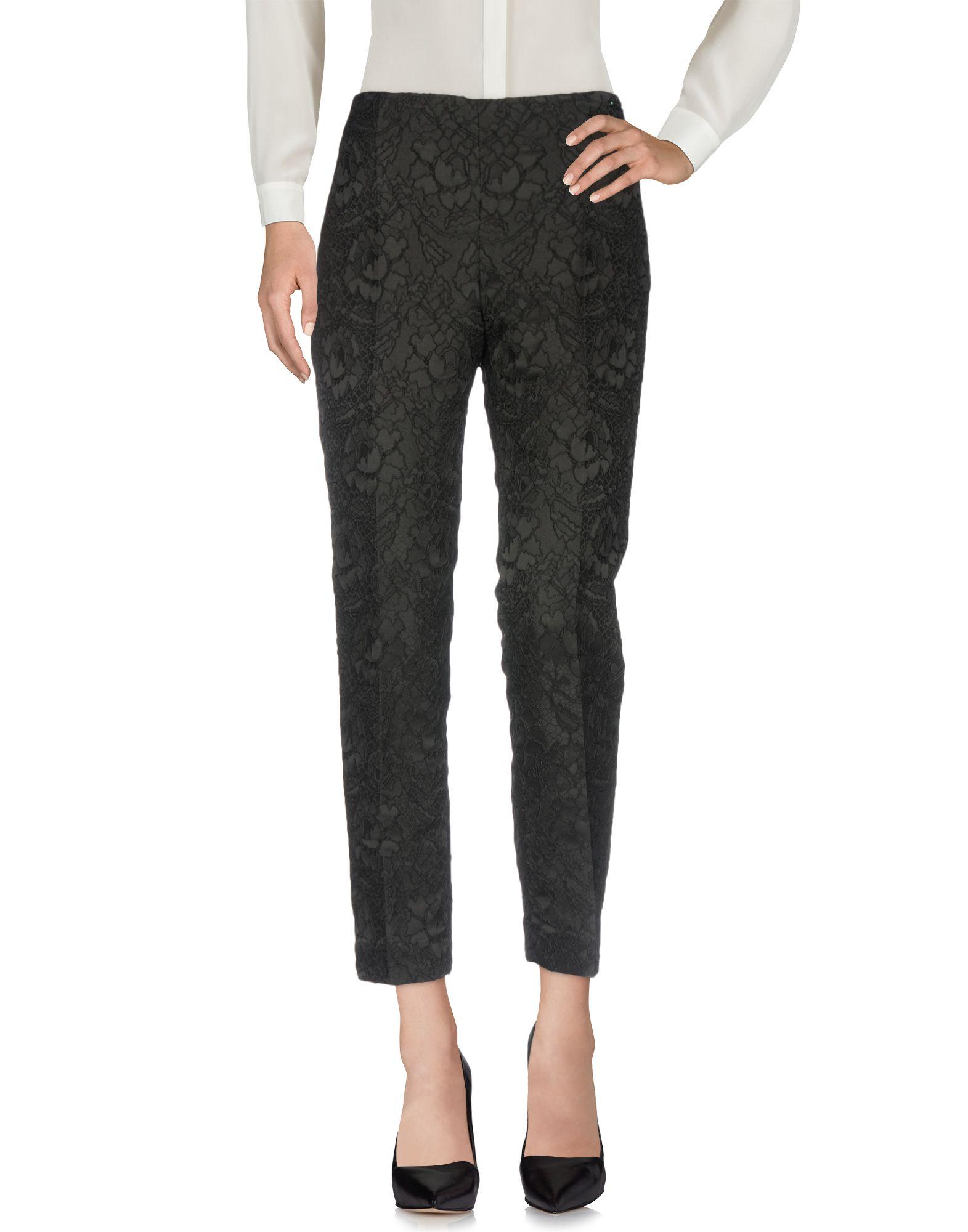 VDP COLLECTION Повседневные брюки playboy vip collection повседневные брюки мужские девятки брюки тонкие тонкие фитинги прямые брюки 1904 черный 34