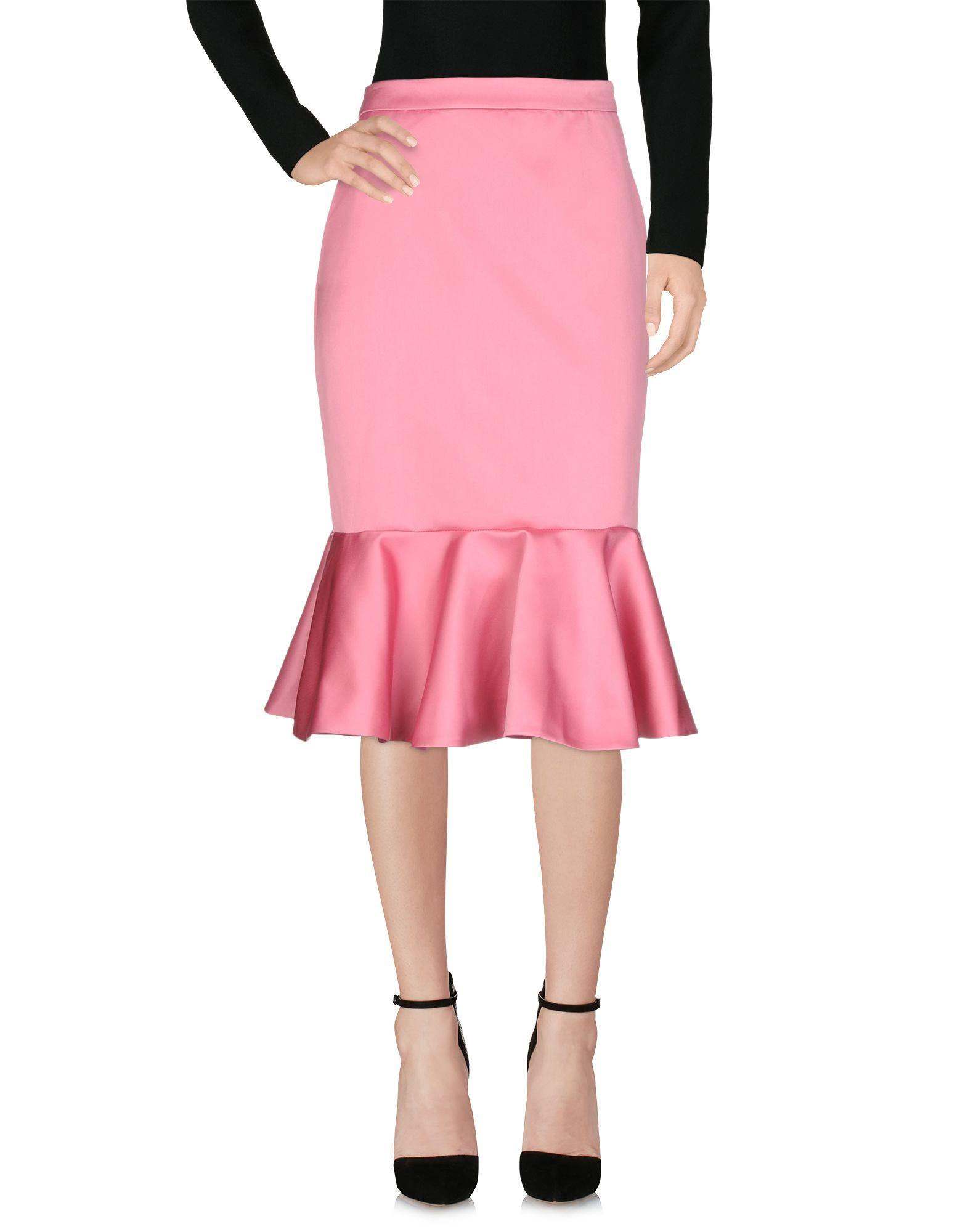 J.CREW Юбка длиной 3/4 femme юбка длиной 3 4