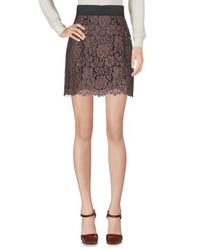 DOLCE & GABBANA SKIRTS Mini skirts Women