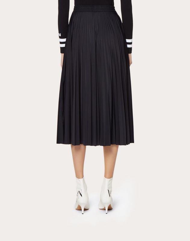 VLTN Jersey Skirt