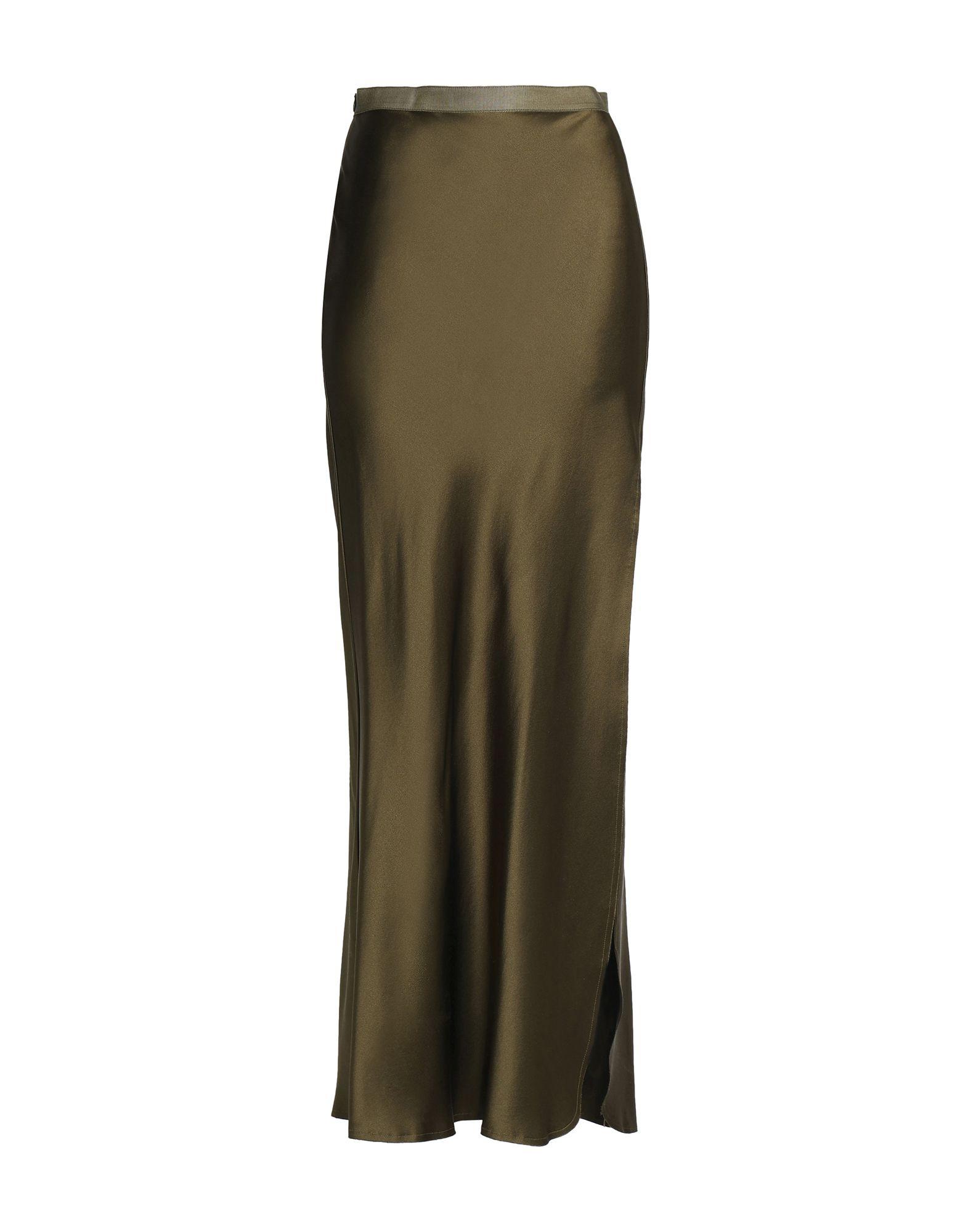 NILI LOTAN Длинная юбка цены онлайн