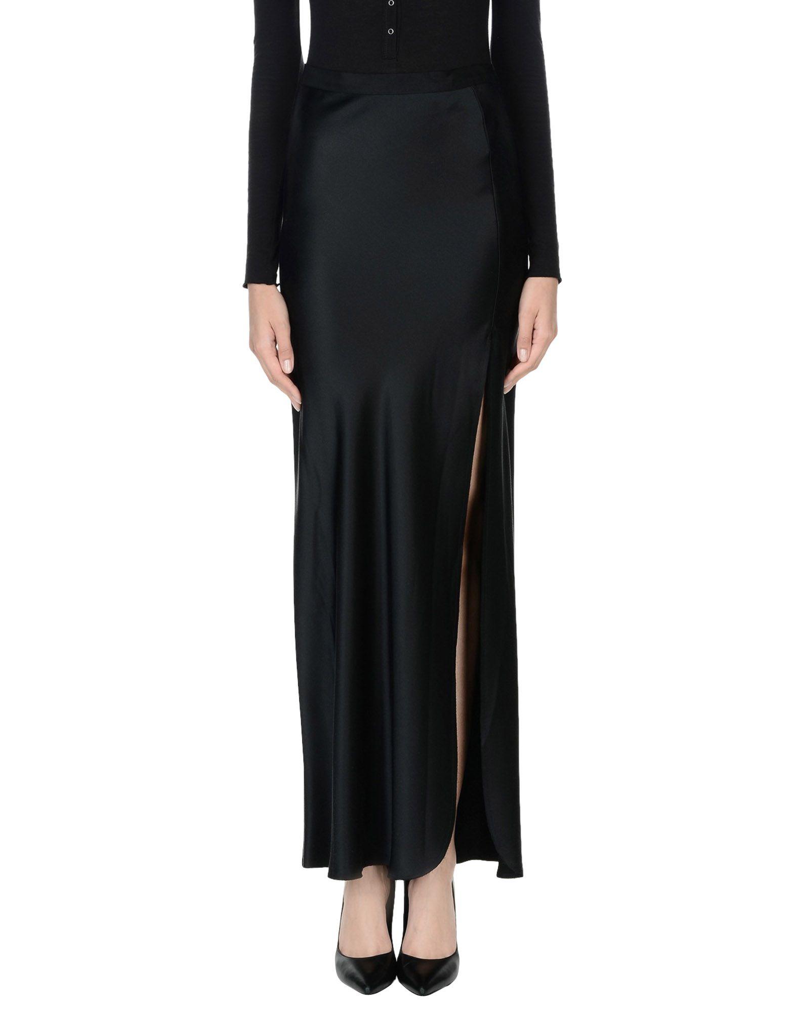NILI LOTAN Длинная юбка nili lotan короткое платье