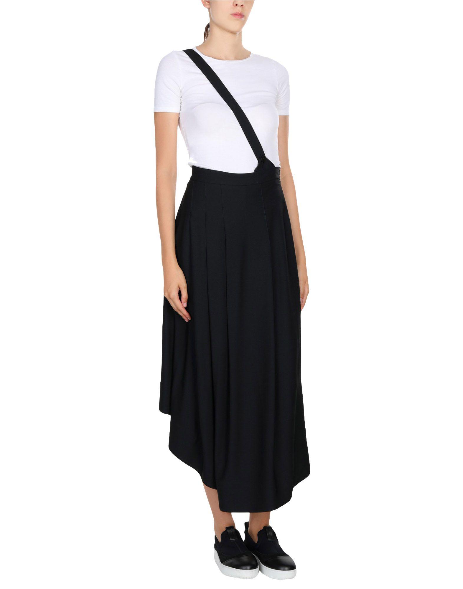ISABEL BENENATO Юбка длиной 3/4 moschino couture юбка длиной 3 4