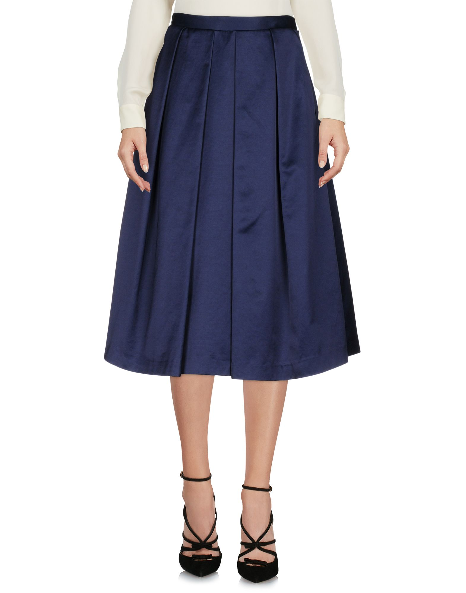 PS by PAUL SMITH Юбка длиной 3/4 appaman юбка ps 23 skirt